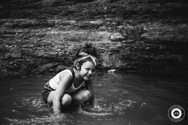 arbor hills, carrollton photographer, flower mound photographer, boys, creek, clickin moms, dfw, documentary photography