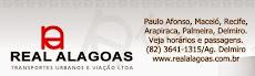 Real Alagoas (Disk Passagem)
