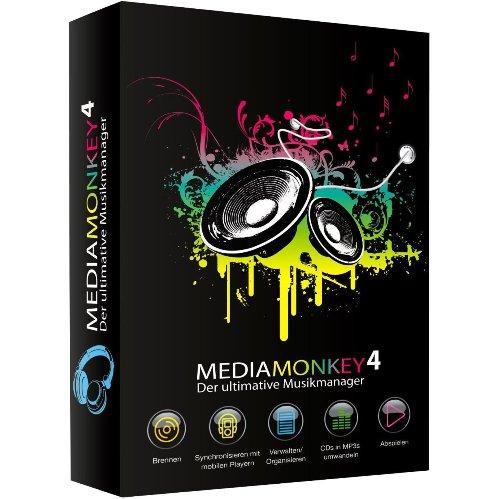 mediamonkey key