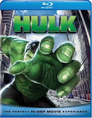 Hulk (2003) BRRip 720p Mediafire
