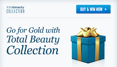 Total Beauty Collection August Box On Sale Now - Plus Additional Prizes...
