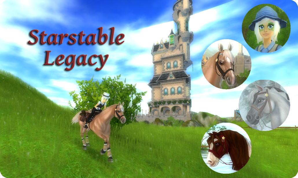 Star Stable Legacy