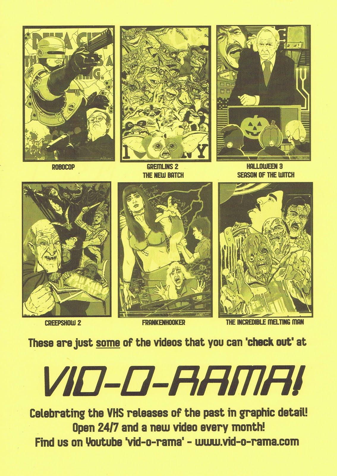 VID-O-RAMA