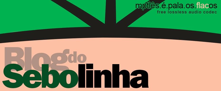 O som do Sebolinha