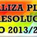 Último día de resolución de becas mec 2013/2014