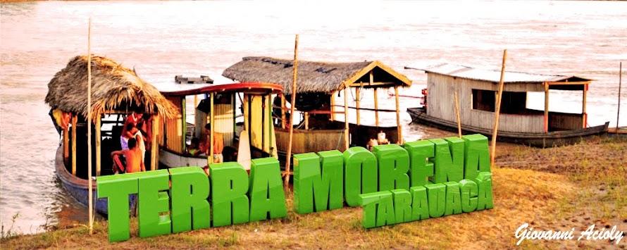 Tarauacá Terra Morena - 100 anos
