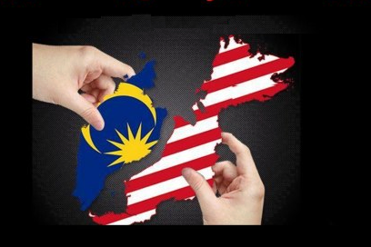 SAY NO TO MALAYA RULE