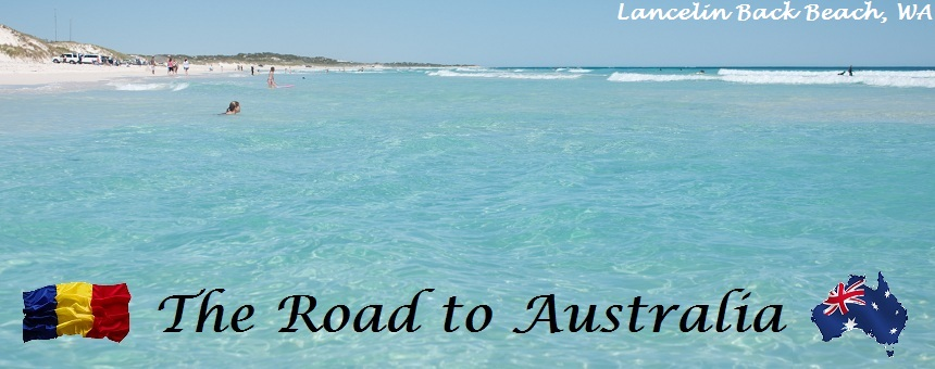 The Road to Australia