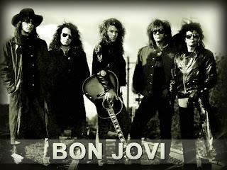 biografi Bon Jovi