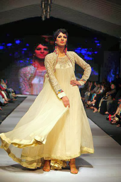 Beautiful Summer Collection 2013-2014 | Latest & Beautiful Summer Collection 2013 By Hina Khan