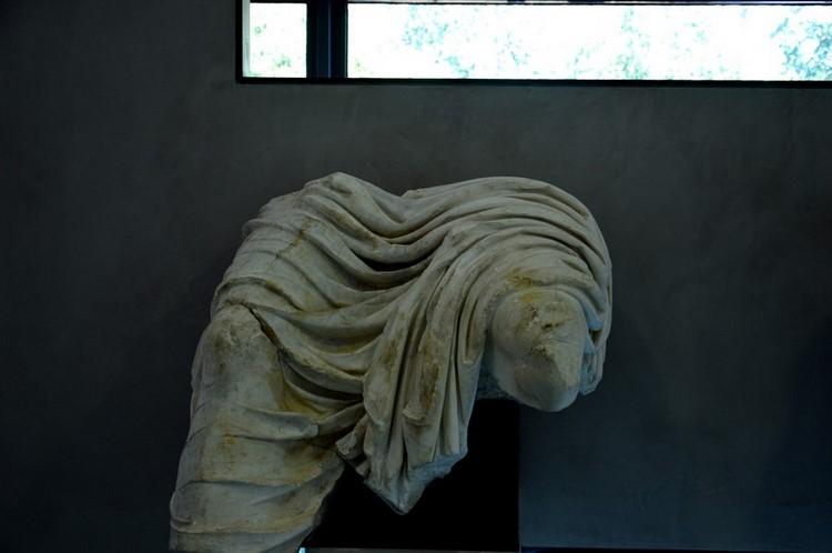 9 Musée Arles Antique