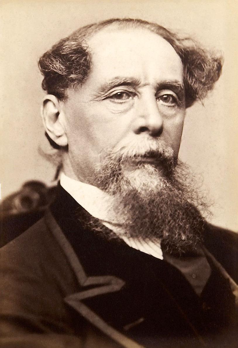 El Londres de Dickens