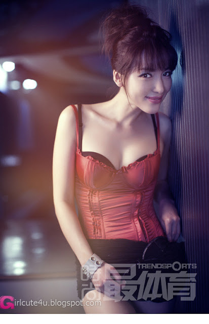2 Sexy best girl Ye Qianyun-Very cute asian girl - girlcute4u.blogspot.com
