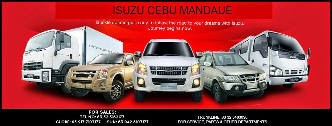 philippines isuzu crosswind price list for sale in philippines 2014