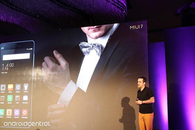 Evento Xiaomi gravado - Assistir