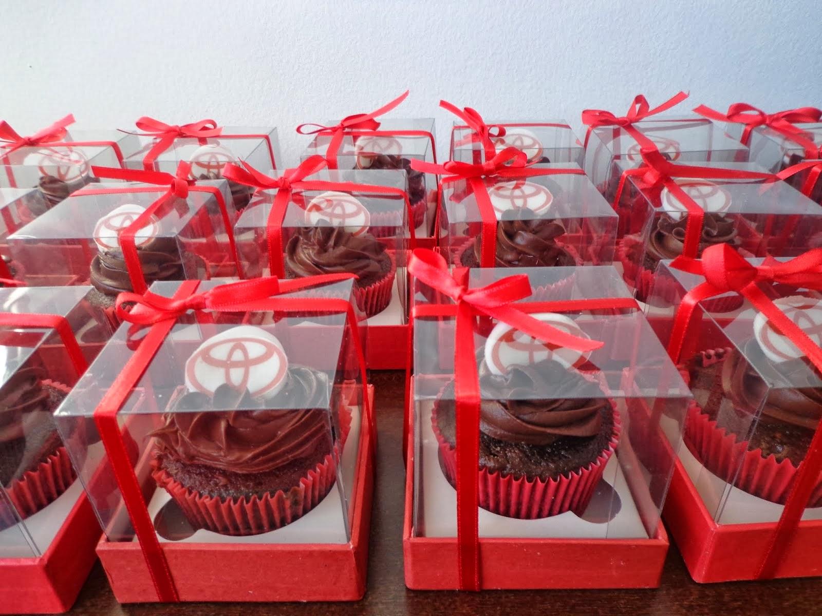 Cupcakes para Empresas ou Eventos