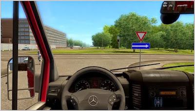 City Car Driving Simulator - Home Edition