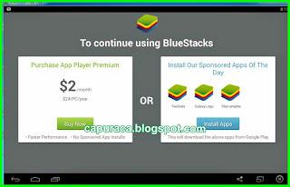Bluestacks Emulator Android for PC, capuraca.blogspot.com