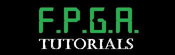 FPGA Tutorials