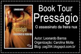 Participe da book tour: