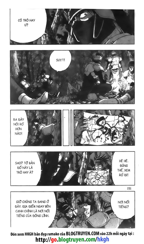 Hiệp Khách Giang Hồ chap 363 page 4 - IZTruyenTranh.com