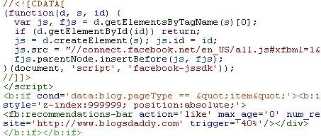 Blogspot Syntax Highlighter