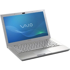 new Sony VAIO&#174; VPCSA23GX/SI SA2