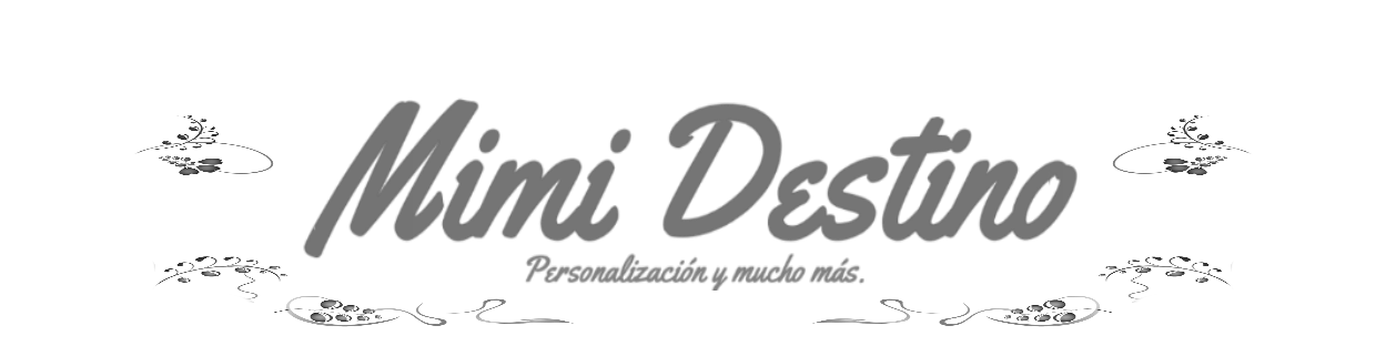 <center> Mimi Destino ♡ </center>