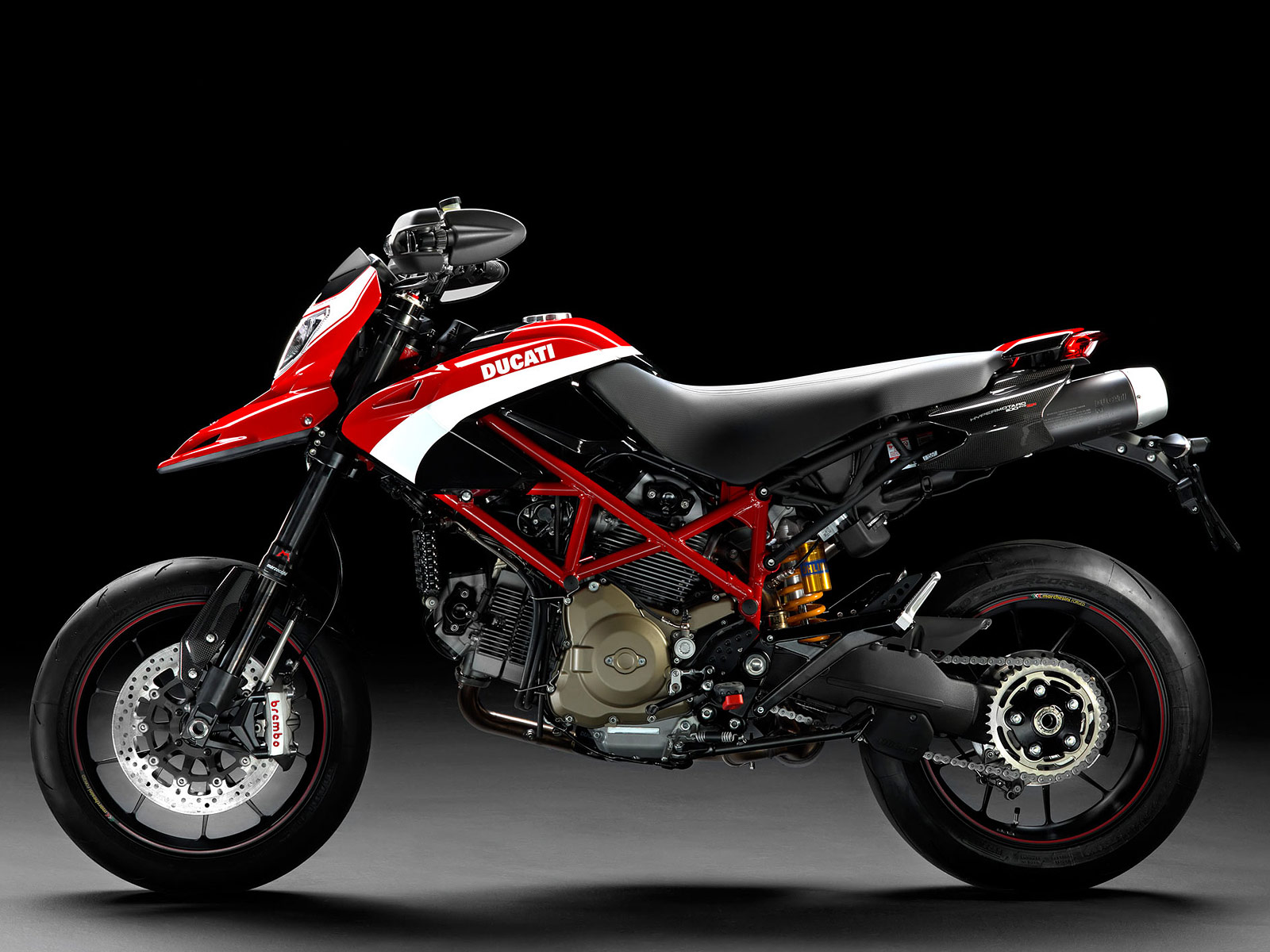 2012 ducati hypermotard 1100 evo sp pictures specifications. Black Bedroom Furniture Sets. Home Design Ideas