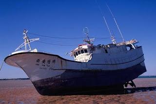 5 Kapal Hantu yang Pernah Ditemukan di Dunia