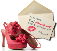 NineWest SanValentín