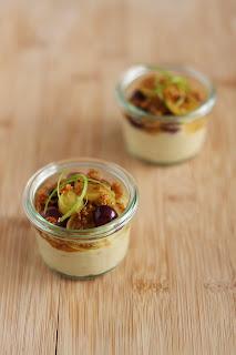 vegán vegetáriánus zeller zellergumó zellerkrém zellerpüré sült szőlő karamellizált édesköménymag dióolaj dió édeskömény újhagyma sült quinoa