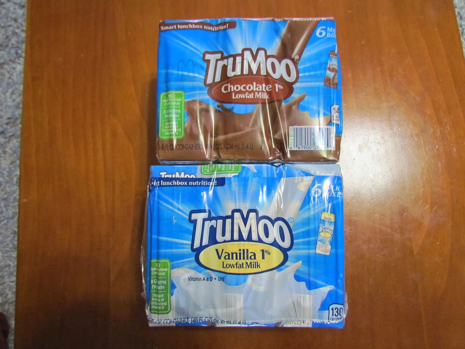 Mommy's Favorite Things: TruMoo Review