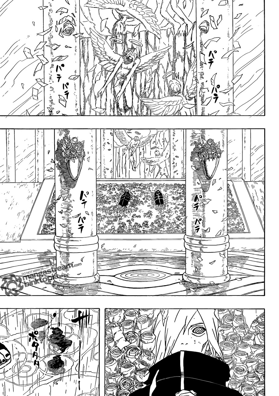 Naruto chap 510 Trang 9 - Mangak.info