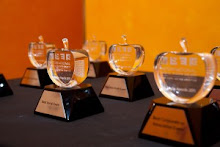 Four Time Big Apple Award Winners 2010 and 2011!