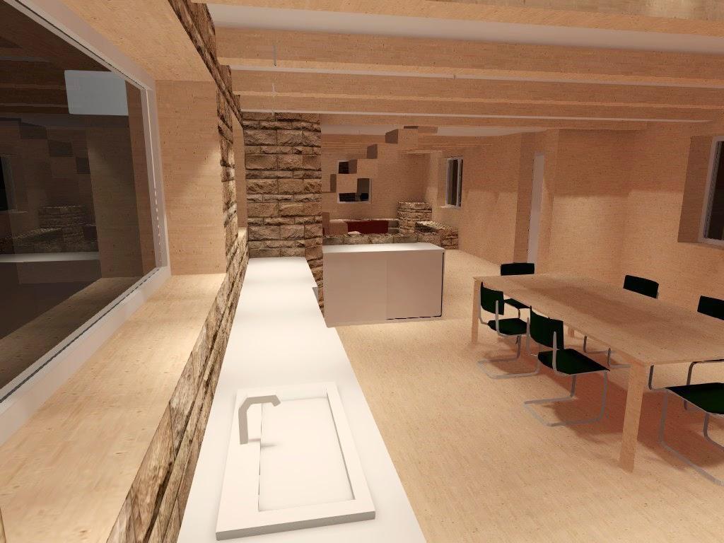 Illuminazione soffitto con travi a vista illuminazione for Illuminazione travi a vista