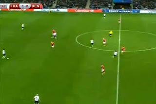 اهداف مبارة فرنسا و الدنمارك france-vs-denmark