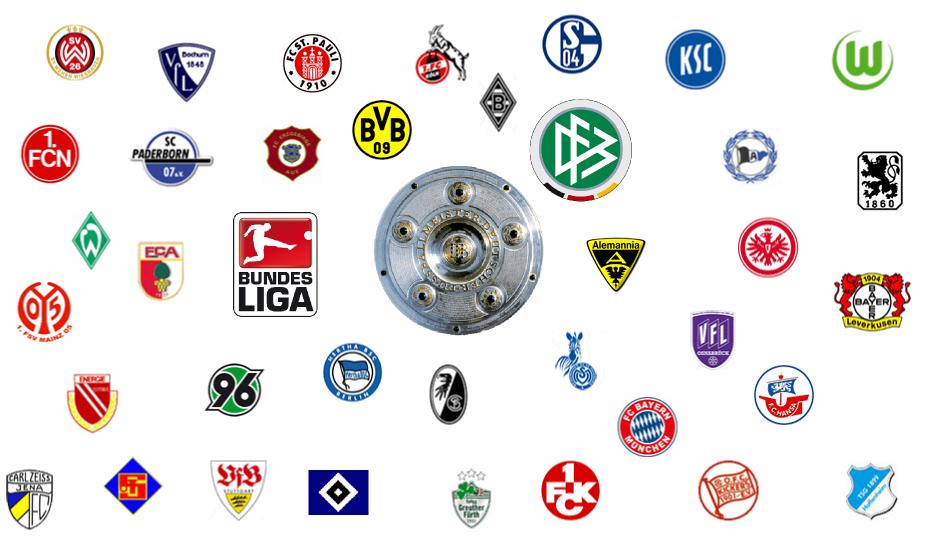 Sports marketing el xito de la bundesliga un modelo for Bundesliga videos