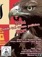 Curso Político 2014/2015