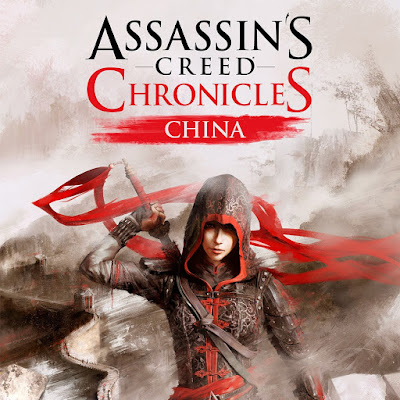 Assassin's Creed: Chronicles China PC Game