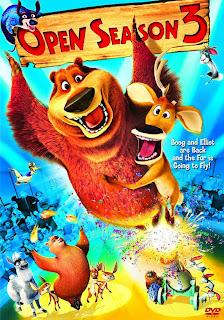 Watch Open Season 3 (2010) movie free online