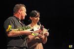 Alemania premia a una bailarina española
