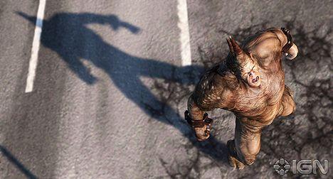 The Amazing Spider-man 2: Vistazo a Paul Giamatti como Aleksei Sytsevich (Rhino)