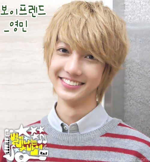 Jo Young Min Boyfriend http://descaratulovelyne-world.blogspot.com/2012/03/jo-young-min-boyfriend.html