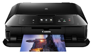 Canon Pixma MG7760 Driver Download, Review, Price