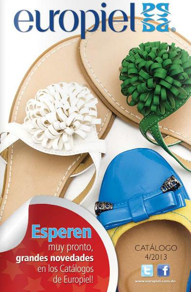 Enlace: : ver catalogo calzado europiel campaña 04
