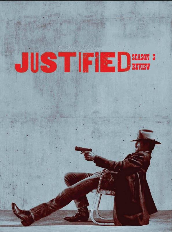 """Justified Season 3 Review / Episode 4: """"The Devil You Know"""" 