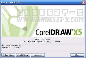 Corel Drwa X5 Portable | 209 MB