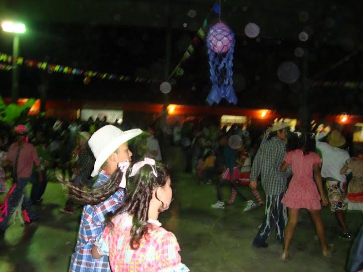 Arraiá 2011