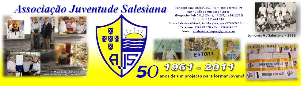 Associação Juventude Salesiana
